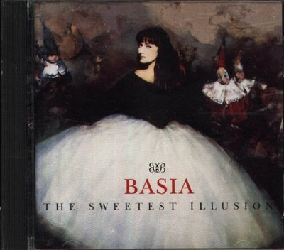 八八 - Basia - Sweetest Illusion