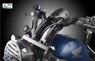 【R.S MOTO】HONDA REBEL 500 車手加高座 後移款式 DMV