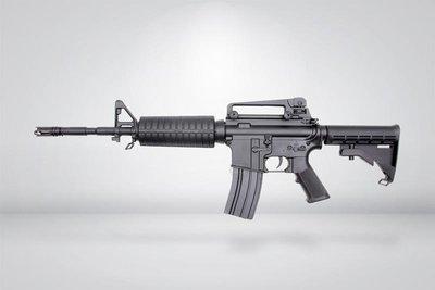 台南 武星級 DIBOYS M4A1 電動槍 (BB槍BB彈卡賓槍步槍氣動槍衝鋒槍狙擊槍玩具槍AEGARM4M16416