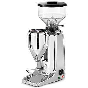 ~嚘呵咖啡~ 咖啡豆的DNA代表廠商-QUAMAR M80E 定量磨豆機
