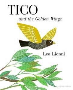 *小貝比的家*TICO AND THE GOLDEN WINGS/平裝