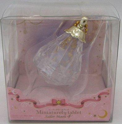 美少女戰士 糖盒 4代 銀水晶 全新 日版 sailormoon