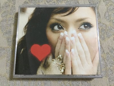 【山狗倉庫】濱崎步aluminum hamasaki/(miss)understood(CD/DVD)專輯