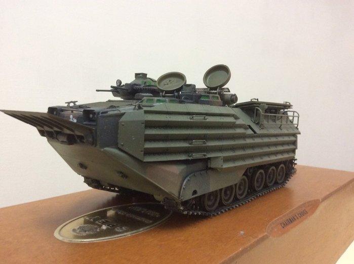 Aav7-陸戰隊的鎧甲(可代工各比例模型)