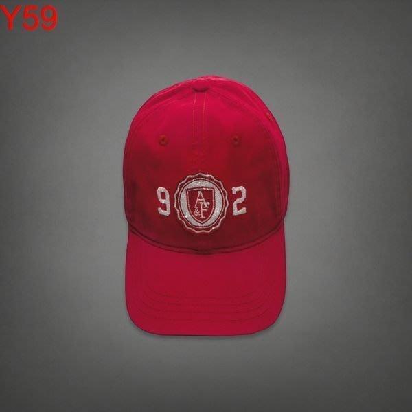 【西寧鹿】  AF a&f Abercrombie & Fitch HCO  帽子 絕對真貨 美國帶回 可面交 Y59