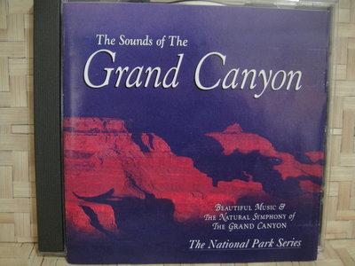 J6755 大峽谷 Grand Canyon   加拿大版 保存良好 / Indian Summer