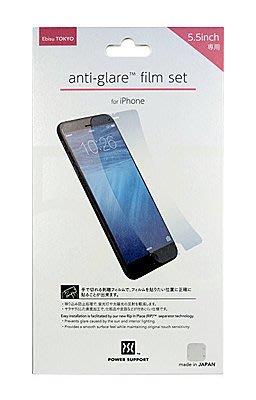 貨  POWER SUPPORT iPhone 6 Plus 5.5 Anti~glare