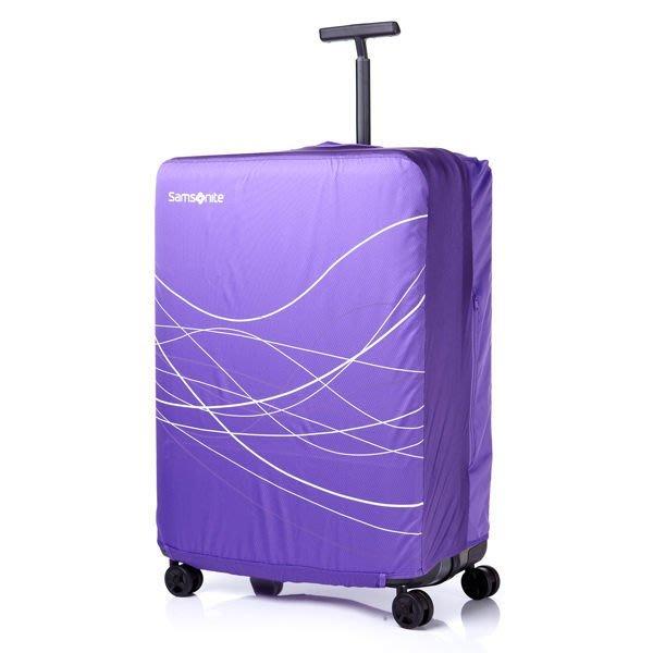 加賀皮件 Samsonite新秀麗 L號 29-31吋 託運套 旅行箱 防塵套 保護套 行李箱套 Z34
