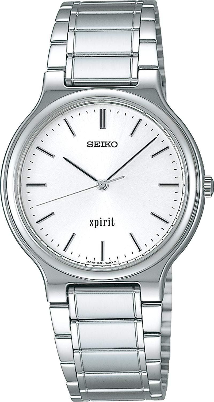 日本正版 SEIKO 精工 SPIRIT SCDP003 男錶 男用 手錶 日本代購