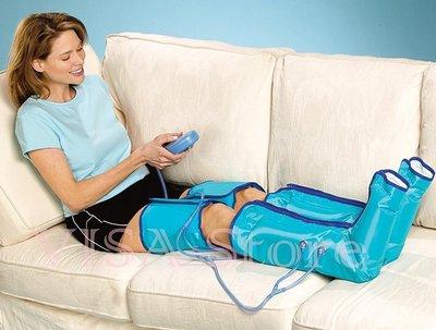 魔法氣壓美腿師 美腿紓壓按摩器 腳底按摩免抬腿美腿機 非國際牌Panasonic EW-NA31 EW-NA75 EW-