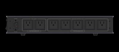 『岳冀音響』AudioQuest Niagara 1200電源處理系統/電源排插/電源處理器