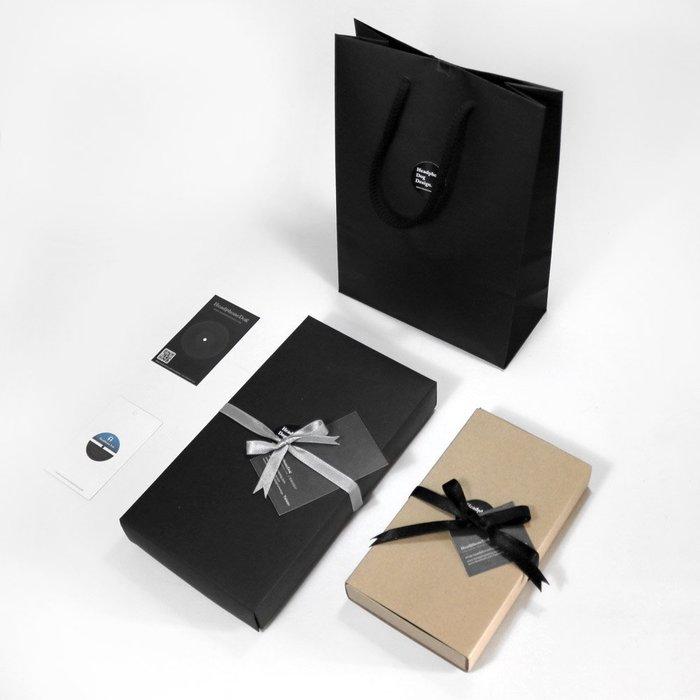 加購 特製送禮包裝(含 特製禮物盒+禮品緞帶+特製紙提袋+黑色小卡)不單售