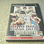 PS2 灌籃少年 DEAR BOYS Fast Break 日文版...