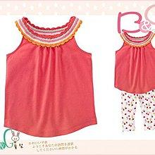 【B& G童裝】正品美國進口GYMBOREE粉紅色毛線領背心上衣5yrs