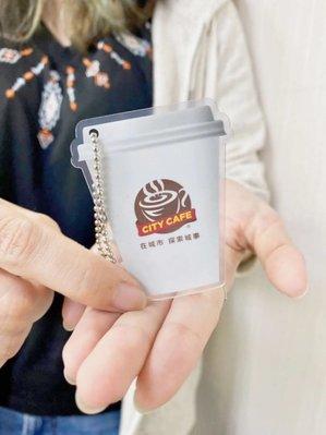 7-11 CITY CAFE icash2.0內含中杯熱美式咖啡一杯