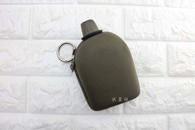 台南 武星級 水壺 造型 鑰匙圈 零錢包 ( 手雷巴辣芭樂汽油桶水壺包皮夾包包鑰匙套鑰匙扣裝飾品吊飾生日禮物整人嚇人開箱
