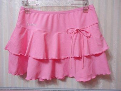 漸層蛋糕設計泳衣襯裙~SIZE:F~1元起標