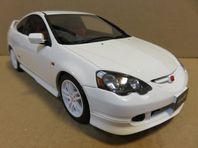 =Mr. MONK= OTTO Honda Integra Type R (DC5)