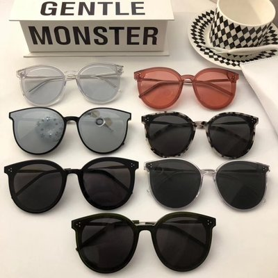 GENTLE MONSTER 韓國V牌真品 (JACK HI)新款太陽眼鏡 墨鏡