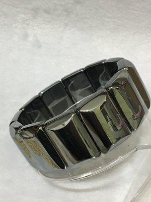 晶曜水晶~~~太赫茲、鈦赫茲手排-30mm-12片