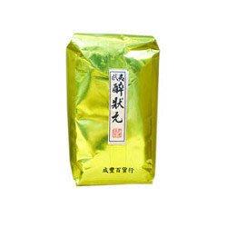 中國茗茶 武夷醉狀元(半生熟.12兩)