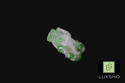 [ LUX SHO ] 天然貔貅擺件 LSJ-171