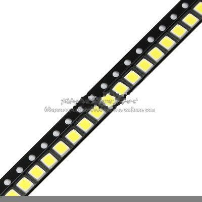 LED貼片燈珠 2835燈珠白光 正白0.2W 三安晶片 正白光(10只) W2-1 [297763] 新北市