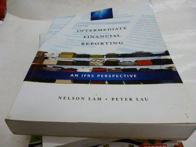 買滿500免運--《Intermediate Financial Reporting: An IFRS Perspective》ISBN:0071274243