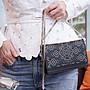 Givenchy 紀梵希 BC06250658 studded bag 卯釘鍊帶肩背包 黑