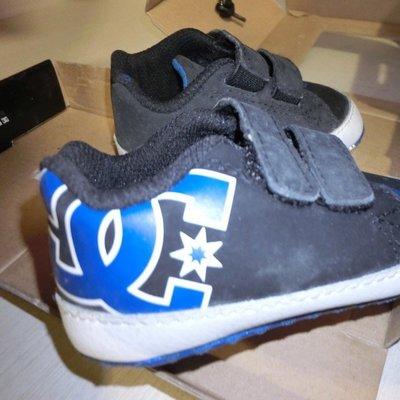 ANITA@@DC流行男童鞋款~便宜賣700元原價1000多~尺寸鞋盒如圖~