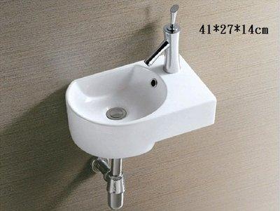 《普麗帝國際》◎廚具衛浴第一選擇◎實用壁掛式小臉盆SOPTYTO3041L