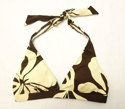 MISHIANA 美國品牌 JAG 女生款夏季必備繞頸後綁比基尼泳裝(新款上市.特價出售)