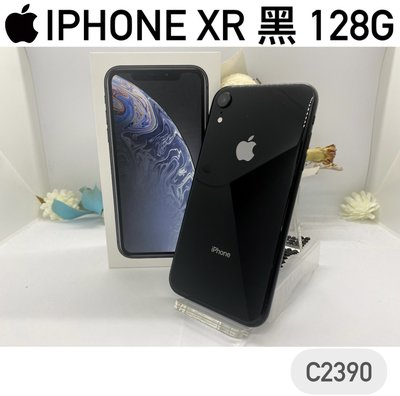APPLE IPHONE XR 128...