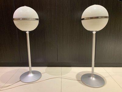 歌蘭蒂Grundig Audiorama 4000球型喇叭 太空年代 普普風 文青最愛