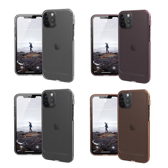UAG 女性專 保護殼 U 原廠公司貨 iPhone12 i11 Pro Max iPhoneSE 手機殼 防摔殼