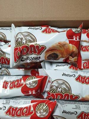 ~魔寶窩~土耳其Today 巧克力可頌麵包