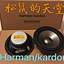 Harman Kardon   哈曼卡頓  中低音喇叭X4 高...