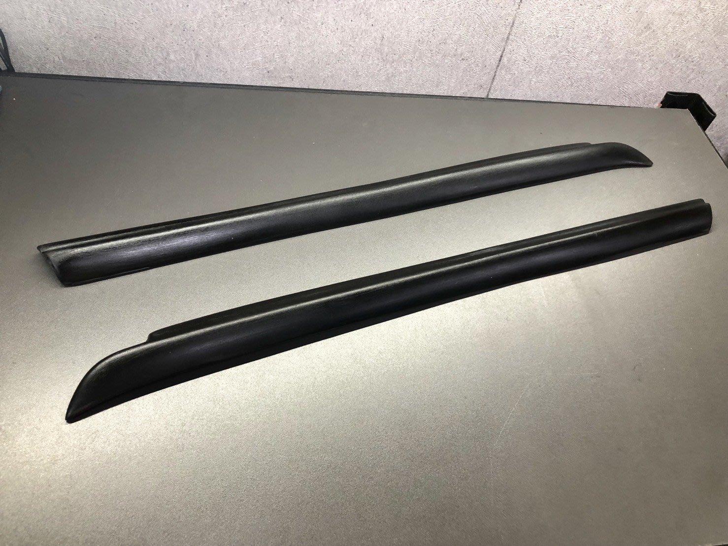 【JP.com】BMW E30 專用 大燈燈眉 (ABS製品)