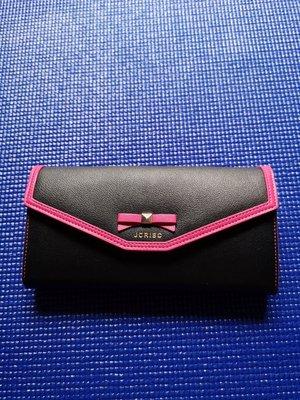 JCRISC韓國品牌真皮皮夾