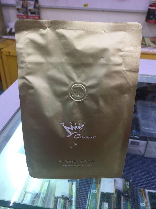 ☆小怡花園☆頂級優質現烘❤精選金礦Crown咖啡豆 新鮮宅配 新口味 給喜歡嘗鮮的你 半磅裝 六種風味自由選擇