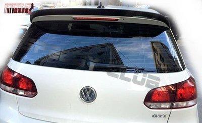 VW VW 福斯 GOLF 6代 GTI R20 R尾翼 另有 碳纖維 carbon