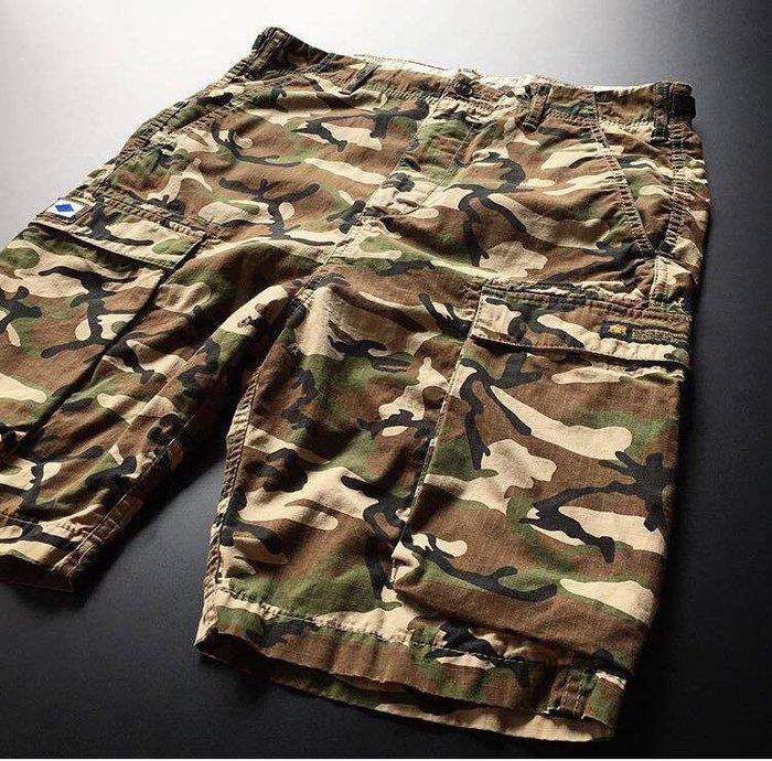 ☆AirRoom☆【現貨】MADNESS x NEIGHBORHOOD MDNS..MIL-BDU/-C-ST 工作褲