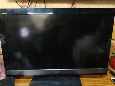 大台北 永和 二手 中古 sony 新力 KDL-40EX700 40吋 40型高畫質數位液晶電視 40吋電視 LED