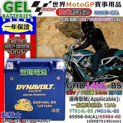 【鋐瑞電池】GHD14HL-BS YT...