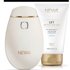💧三滴水保固💧以色列出廠 Newa 美容儀plus/smart 無線版 RF射頻多極美容儀