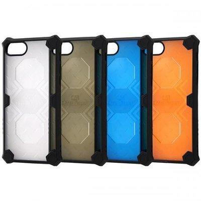 尼德斯Nydus 日本正版 手機殼 保護殼 TPU軟殻 四角防護 衝擊吸收 4.7吋 iPhone7