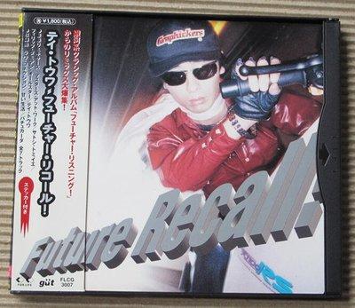 Towa Tei / Future Recall!