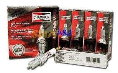 美國製 香檳 CHAMPION 雙銥合金火星塞  K14 喜美九代 1.8 2.0 CRV 4代 專用火星塞