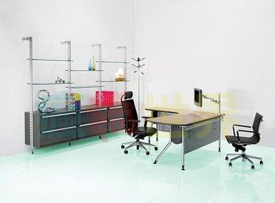 《瘋椅世界》 圖73 OA辦公家具全系列 訂製造型 主管桌 (工作站/工作桌/辦公桌/辦公室規劃)需詢問