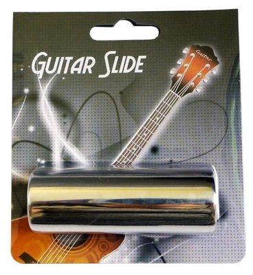 ☆ 唐尼樂器︵☆ Adonis Guitar Slide 木吉他/電吉他藍調/鄉村音樂/搖滾樂必備金屬滑音管